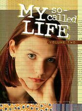 reduced! My So-Called Life Volume 2 Dvd 2-discs Brand New still sealed!