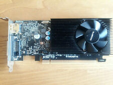 GIGABYTE GeForce GT 1030 2gb Low Profile Graphics Card