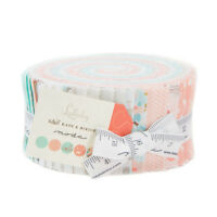 LULLABY by Kate & Birdie for Moda - Jelly Rolls