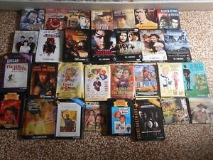 LOTE DE 300 DVD  IDEAL REVENTA 30 DISTINTOS 10 DE CADA NUEVOS SOBRE CARTON