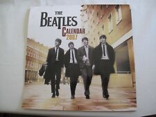 The Beatles Album Covers Calendar 2007 Australia New Zealand Album US Canada UK