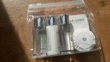 Cole & Lewis London - Travel Kit-6 Items-Shampoo,Lotion,Body Wash,Cap,Vanity Kit