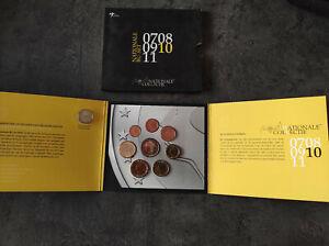 Coffret Euro BU Pays Bas 2010 Nationale BU Set Neuf Collectie Mint Deel 4