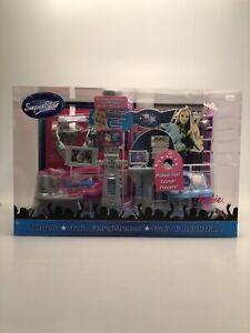 Barbie Tonstudio DSDS G8026