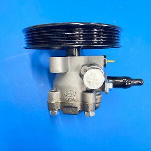 Hyundai Santa Fe SM 2.4L 2000 2001 2002 2003 2004 Power Steering Pump New!