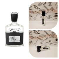 Creed Aventus - 17ml/0.57oz Extract based Eau de Parfum Decanted Fragrance Spray