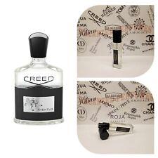 Creed Aventus - 17ml/0.57oz Extract based Eau de Parfum Decanted Fragrance Spray