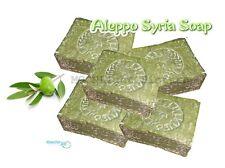 Alepposeife 10% Lorbeeröl 90% Olivenöl Syrien Soap ALEPPO Handarbeit 1050 Gramm