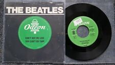 The Beatles - Can't buy me love 7'' Single GERMANY
