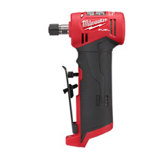 """MILWAUKEE 2485-20 M12 FUEL™ 1/4"""" Right Angle Die Grinder"""