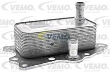 Engine Oil Cooler VEMO For CHEVROLET OPEL Captiva Antara 10-15 25192111