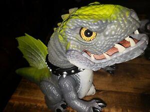 Las Mejores Ofertas En Mattel Electronico Bateria Y Juguetes De Cuerda Ebay El tyranosaurios rex, el triceratops, el diplodocus, el velociraptor… y poco más. juguetes de cuerda