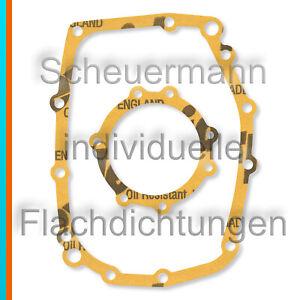 Lasergeschnittener Getriebe-Dichtsatz For BMW E28,E34,E30 With Zf S5-16