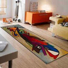 Fußmatte wash+dry Design positive flow I 60x180 cm