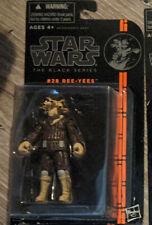 """Star Wars The Black Series #28 Ree Yees 3.75"""" Orange Line MIB 2014"""