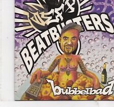 Beatbusters-Bubbelbad cd single