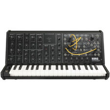 Korg ms20 mini synthersiser (RRP £639) DPS