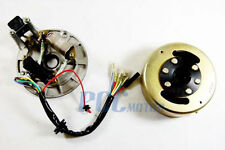 IGNITION STATOR+FLYWHEEL for LIFAN 90 110 125 138 140CC SSR SDG ZONGSHEN P IS01+