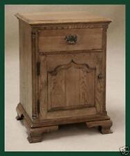 Oak Art Moderne Antique Cabinets