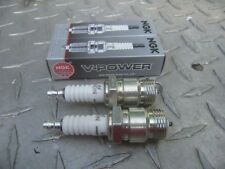 CUSHMAN TRUCKSTER HAULSTER NGK SPARK PLUGS 18HP OMC ENGINES NEW