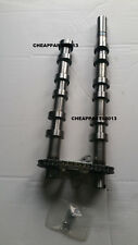 LAND ROVER DISCOVERY 2.7 JAGUAR S-TYPE XF XJ 2.7 EXHAUST AND INLET RIGHT +CHAIN