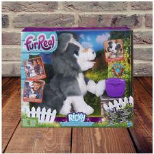 Hasbro FurReal Friends Ricky Mein schlaues Hündchen elektronisches Haustier