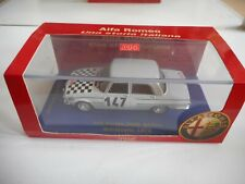 M4 Alfa Romeo 2000 Berlina in Light Grey on 1:43 in Box