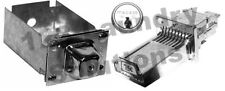 "Esd V8 Coin Kit 6"" Macgard Coin Box V8-200-K- Medeco Wascomat"