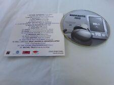 LANA DEL REY - LA GRANDE SOPHIIE - MICK JAGGER  !!CD PROMO !!FRANCE!!!!