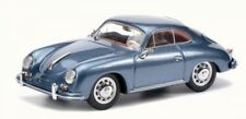 1/43 Schuco Porsche 356 A blau 450256500