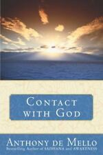 Contact with God by Anthony De Mello (2003, Paperback)