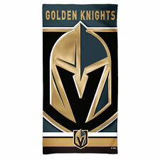 Vegas Golden Knights Official NHL Beach Towel by McArthur 245632