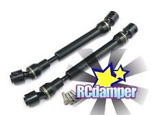 Gmade R1 Rock Buggy & GS01 Sawback GM239S STEEL Front/Rear CVD DRIVE SHAFT GPM