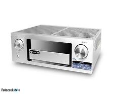 Denon AVR-X6300H -AV-Netzwerk-Receiver- [silber]   NEU/OVP