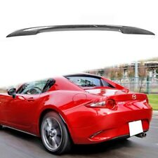 Carbon Fiber For Mazda Miata MX-5 MX5 ND Performance Trunk Boot Spoiler Wing 18