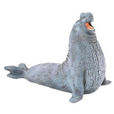Papo Wild Animal Kingdom Elephant Seal Figure NEW