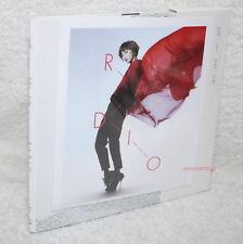 Stefanie YANZI Sun Radio 2015 Taiwan Ltd CD+DVD (digipak)