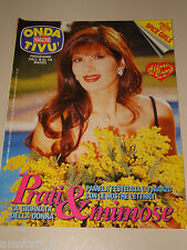 ONDA TIVU=1998/10=PAMELA PRATI=DANIELA ROSATI=ALBA PARIETTI=BARBARA DE ROSSI=