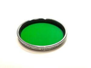 ~Walz Summicron X1 Green Filter E39 39mm