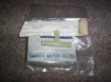 Vintage Yamaha Snowmobile GPX EX ET Pipe Joint Fuel T Fitting NEW OEM 801-24176