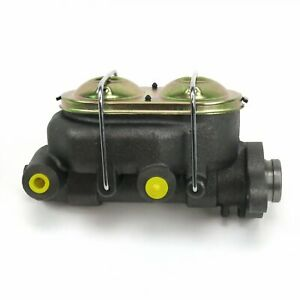 Helix Master Cylinder 1 1/8 Bore front parts suspension