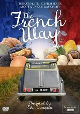 The French Way DVD - Complete 1972 Documentary Series - Village/Countryside Life