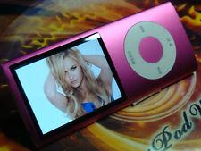 Pink iPod™ Nano 4th Gen 8GB - Your iPod_Wizard