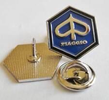 PIAGGIO LOGO PIN (VESPA) (MBA 430 )