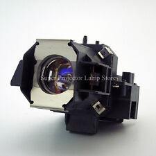 Replacement Lamp W/Housing for EPSON Powerlite Home Cinema 1080UB Projector