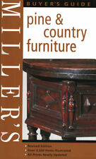 Millers PINE AND COUNTRY FURNITURE, Miller, 184000374X, Price Guide, Revised NEW