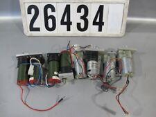 8 Stück Motor Minimotor Servomotor DC-Motor #26434