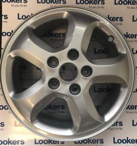 "Genuine Vauxhall Vivaro A Sportive & Renault Traffic 16"" Alloy wheel 93859871"