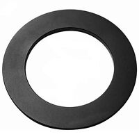 55mm Metal Adapter Ring for Cokin P Series Square Filter Holder DSLR Camera Lens