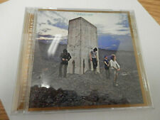 The Who-Who's Next Gold CD Audiophile MCA  long out of print...Near Mint